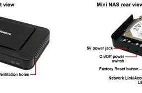 Addonics Mini NAS: when RAID is too much to ask for