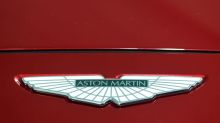 Mercedes-Benz to lift Aston Martin stake to up to 20% by 2023