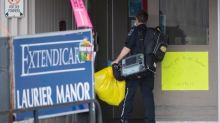 Outbreaks hit Ottawa's long-term care homes, despite 1st wave lessons