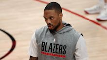 Damian Lillard emotionally drained after 18 months of family tragedies: 'People have no idea'