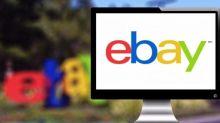 Amazon, eBay Fall Sharply As The QQQ Closes Lower Friday
