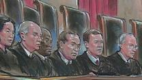 Supreme Court hears oral arguments on Prop 8