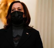 Republicans regroup around attacks on Biden administration —including Kamala Harris