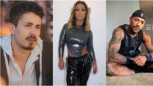 Artistas causam e deixam fãs contrariados; confira a lista dos famosos 'cancelados'