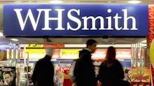 WH Smith on track for worst month since September after strong Christmas