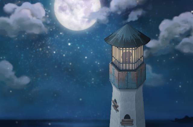 Adored indie game 'To The Moon' could become a movie