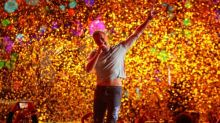 Coldplay pause touring until they can offer 'environmentally beneficial' concerts
