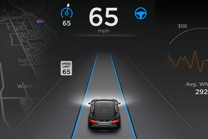 Tesla settles with ex-employee over Autopilot code theft accusations