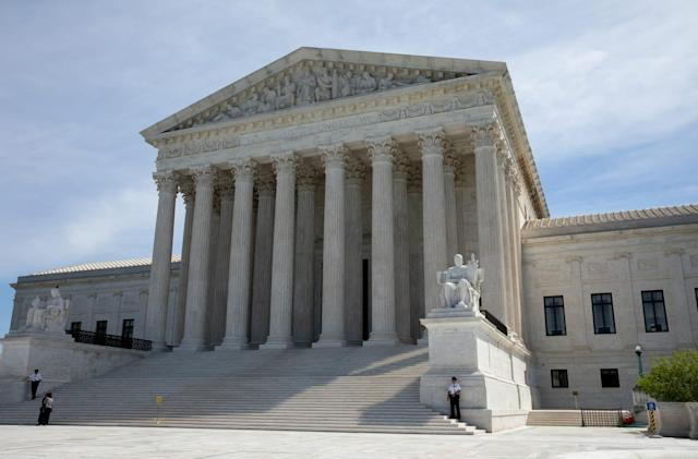Supreme Court rules against Apple in App Store price fixing case