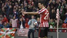 Bikin Gol Spektakuler ke Gawang Barcelona, Striker Bilbao Girang Bukan Kepalang