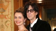 The Cars' Ric Ocasek and Wife Paulina Porizkova Announce Split After 28 Years of Marriage