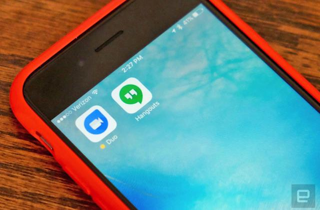 Google might kill Hangouts' text messaging feature (update: confirmed)
