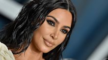 Kim Kardashian says comments on her appearance while pregnant 'broke' her