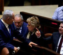Israel's Arabs to embrace Netanyahu's anti-Arab slogan in election