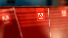 Adobe beats quarterly estimates on cloud strength; shares rise