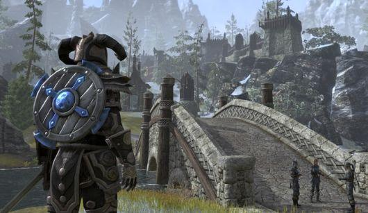 You have questions about The Elder Scrolls Online, the development team has answers