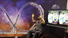 See this Orlando firm's VR work in Dave & Buster's 'Jurassic World' attraction and more