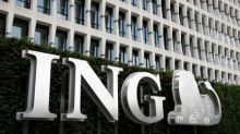 ING says cryptocurrency exchange Bitfinex has an account with it