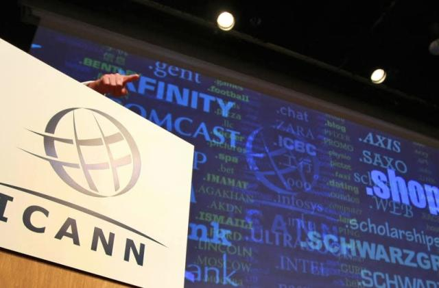 ICANN reveals plan for ending America's control of the internet