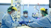 Coronavirus, nel Lazio 151 medici positivi e un morto