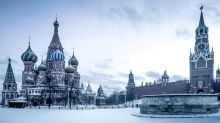 3 Top Russia ETFs
