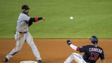 Marlins get outfielder Starling Marte in trade with D-backs