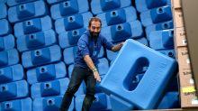 El invento que le devolvió el agua a la Ciudad de México