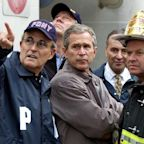 Rudy Giuliani has tried to subvert the will of the voters before. He did it after 9/11