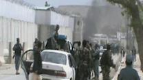 6 Americans, Doctor Killed in Afghan Attacks
