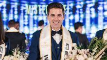 Sergio Ayala, de 'GH VIP' a Mister Model Internacional 2019