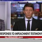 Gidley on impeachment: Trump wants a trial in the Senate