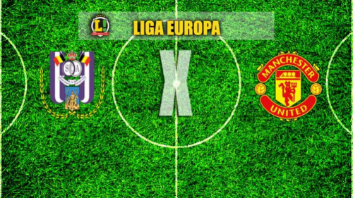 Favorito, Manchester United visita o Anderlecht pela Liga Europa
