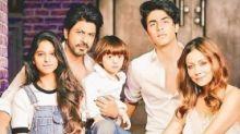 My Wife Is Hindu, I am Muslim, My Kids Are Hindustan: Shah Rukh