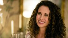 Whatever happened to Andie MacDowell?