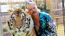 El protagonista de 'Tiger King', la insólita docuserie de Netflix, está feliz de ser famoso desde prisión