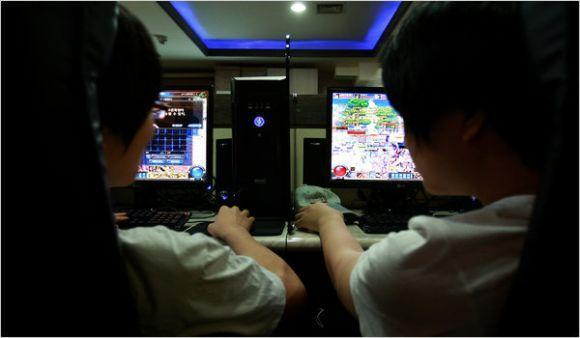 South Korea increases counseling programs for compulsive gamers