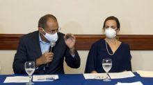Oposición de Nicaragua acuerda las reglas electorales para enfrentar a Ortega