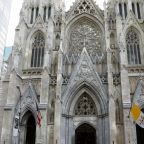 Man In Custody After Bringing Gas, Lighters into St. Patrick's Cathedral in NYC