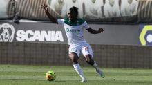 Foot - L1 - Saint-Etienne - Saint-Etienne: Charles Abi forfait à Lorient