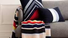 J.Crew's New Holiday Home Collection Is A Cozy Dream