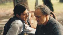 Marlon Brando no tenía buena dicción y Al Pacino era bajito: el estudio no los quería en 'El Padrino'