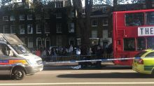 Police car hits teenager near Clapham Common in south London