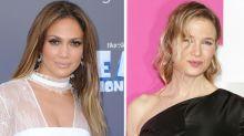 No lo parece, pero estas estrellas de Hollywood tienen la misma edad