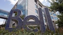 Bell says it will cut back on rural broadband program after CRTC rate cut