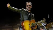 Eric Church never wanted to sing the Super Bowl national anthem. Then came the Capitol riot