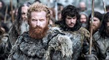 Game Of Thrones' Kristofer Hivju on the unusual way he was cast as Tormund on the show