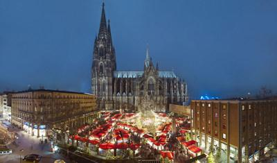 Grand Circle Cruise Line Celebrates 'Christmas in July' with Savings for Europe's Christmas Markets