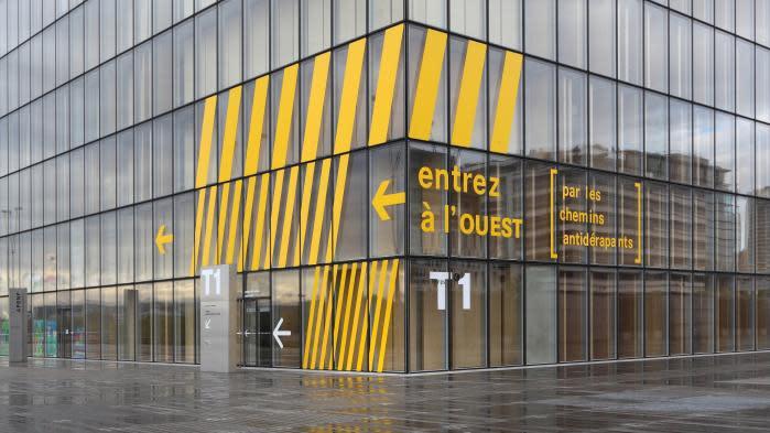 La Bibliothèque nationale de France rouvre aux chercheurs sans attendre la fin du confinement