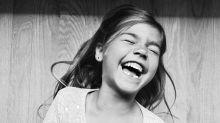 The Secret to Raising a Happy Kid