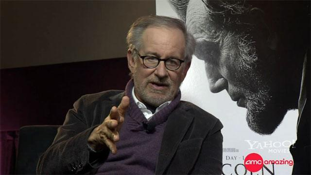 'Lincoln' Q&A: The Role of Fear
